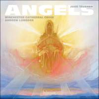 Sir John Tavener: Angels