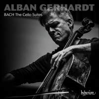 JS Bach: The Cello Suites