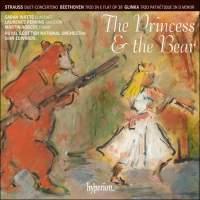 The Princess & the Bear