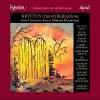 Britten - Purcell Realizations