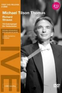 Ein Heldenleben; Till Eulenspiegels lustige Streiche (DVD)