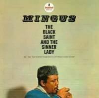 The Black Saint & The Sinner Lady - Vinyl Edition