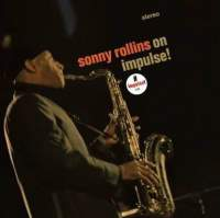 Sonny Rollins - On Impulse! - Vinyl Edition