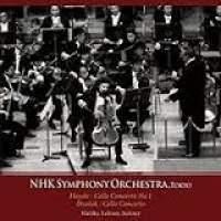 Haydn & Dvorak: Cello Concertos