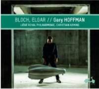 Bloch, Elgar - Gary Hoffman
