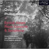 Eyvind Alnæs – Piano Concerto & Symphony