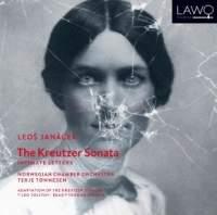 Janacek: The Kreutzer Sonata & Intimate Letters (arr. for string orchestra)