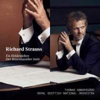Richard Strauss: Ein Heldenleben, Der Rosenkavalier Suite