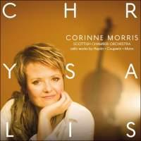 Haydn, Couperin & Monn: Chrysalis