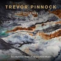 Trevor Pinnock: Journey