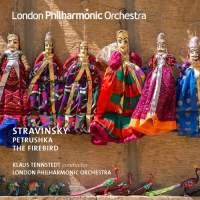 Stravinsky: Petrushka & The Firebird