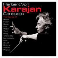 Herbert von Karajan Conducts