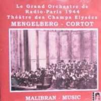Willem Mengelberg conducts Berlioz, Chopin & Tchaikovsky