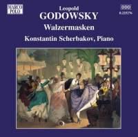 Godowsky - Piano Music Volume 10