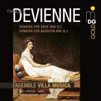 Devienne: Sonatas for Oboe and Bassoon
