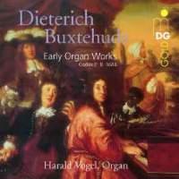 Buxtehude: Early Organ Works (Codex E.B. 1688)