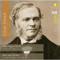 Franck: The Organ Works
