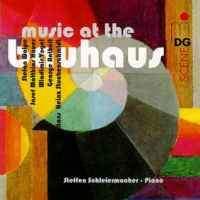 Music Around the Bauhaus