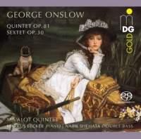 Onslow: Quintet & Sextet