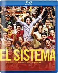El Sistema - Blu-ray