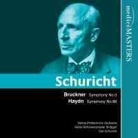 Carl Schuricht conducts Bruckner & Haydn