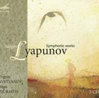 Lyapunov: Symphonic Works
