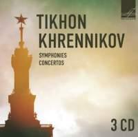 Khrennikov: Symphonies & Concertos