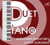 Piano Duets, Part 2
