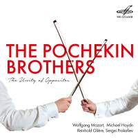 The Pochekin Brothers: The Unity of Opposites