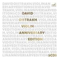 Oistrakh Anniversary Edition