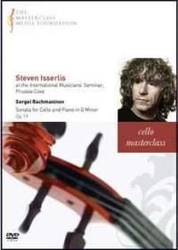 Steven Isserlis - Rachmaninov: Cello Sonata