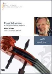 Frans Helmerson - Dvorak: Cello Concerto