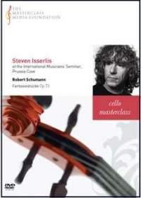 Steven Isserlis - Schumann: Fantasiestücke