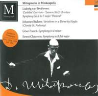 Mitropoulos in Minneapolis (1940-1946)