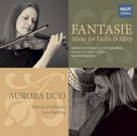 Fantasie - Music for Violin & Harp