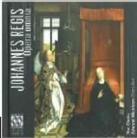 Johannes Regis - Choral Works
