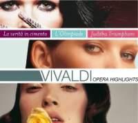 Vivaldi: Opera Highlights