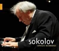 Grigory Sokolov Complete Recordings
