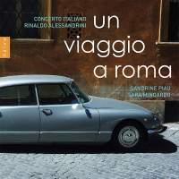 Un Viaggio A Roma