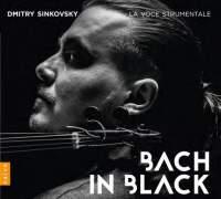 Bach in Black