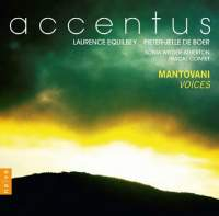 Bruno Mantovani: Voices