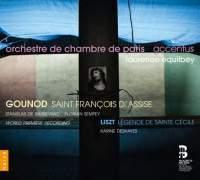 Gounod: Saint François d'Assise