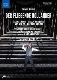 Wagner: Der Fliegende Holländer (1841 version)