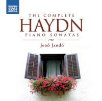 Haydn: Piano Sonatas Nos. 1-62 (complete)