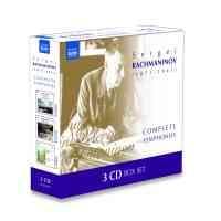 Rachmaninov - Complete Symphonies Box Set