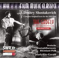 Shostakovich: The Gadfly