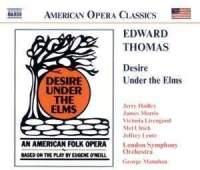 Thomas, E: Desire Under the Elms