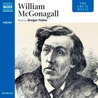 The Great Poets – William McGonagall