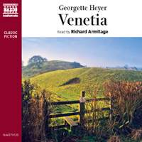 Georgette Heyer: Venetia (abridged)