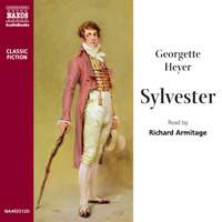 Georgette Heyer: Sylvester (abridged)